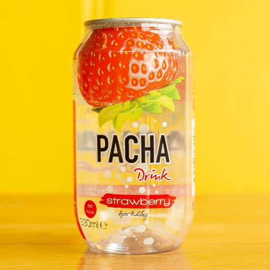Picture of Pacha Strawberry
