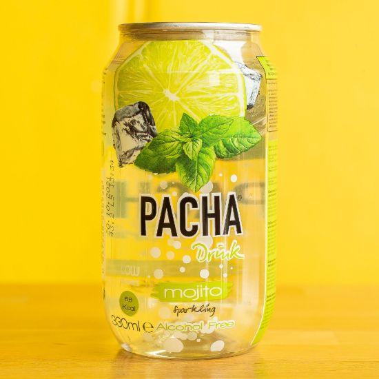 Picture of Pacha Mojito