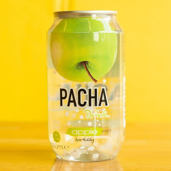 Picture of Pacha Apple
