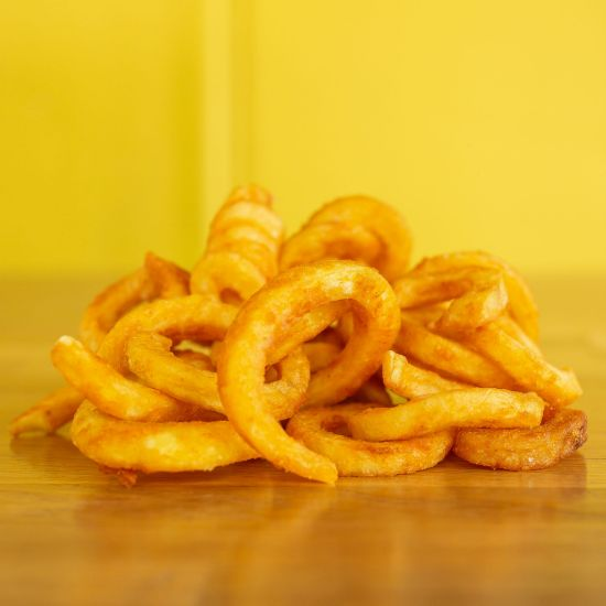 Picture of CURLY FRIES