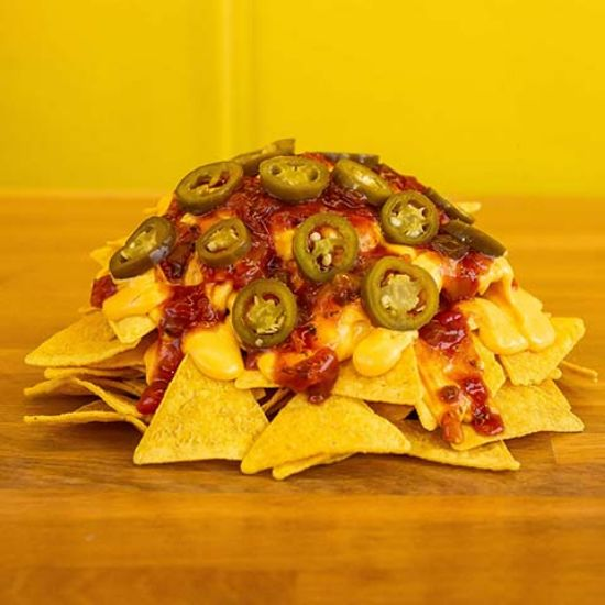 Picture of NOT'CHO NACHOS