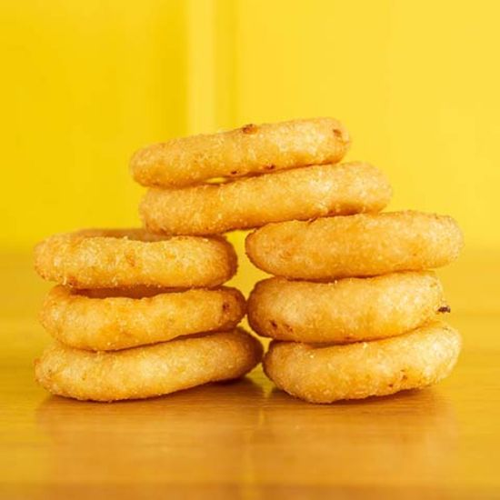 Picture of ONION RINGS